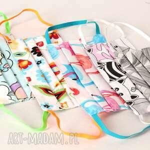 maseczki pakiet 3 szt maska do twarzy maseczka kosmetyczna ochronna