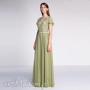 sukienki suknia scarlett, moda