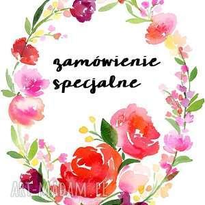 scrapbooking albumy zamówienie p agnieszki, album