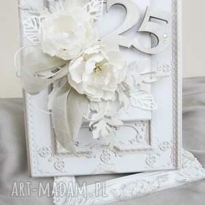 ślub, rocznica - w pudełku, rocznica, gratulacje, życzenia, krem, para