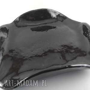 handmade ceramika patera ceramiczna