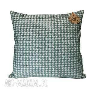 Poduszka dekoracyjna vintage poduszki dizzydot vintage, salon