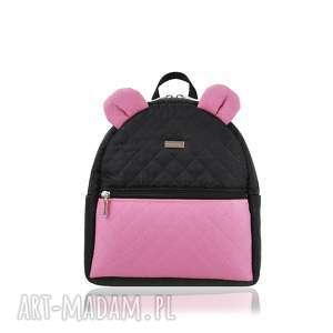 plecaczek farbiś 2084, farbiś, plecak z uszami, pojemny, wygodny, dziecięcy