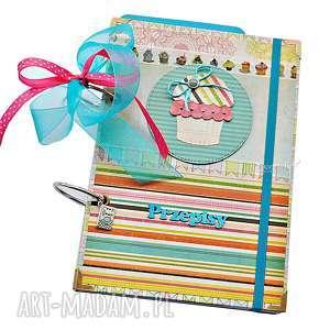 słodki przepiśnik - niekończąca się książka kucharska, przepiśnik, kucharska