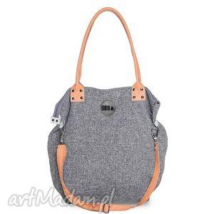święta prezent, na ramię torba worek basmati, worek, zakupy, podróż