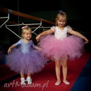 ubranka spódniczka tiulowa tutu, spódniczka, balet, karnawał, tiul, zabawa dla