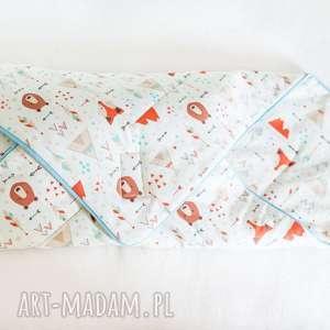 Rożek niemowlęcy Coramelli, rożek, becik, sen, kocyk, otulak, noworodek
