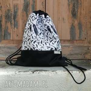 hand-made workoplecak, plecak, torba