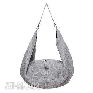 duża torba oversize voor 9 vege#plecionka, wygodna, pojemna, wytrzymał, modna