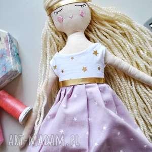 Pani lala lalki peppofactory lalka, przytulanka, szmacianka