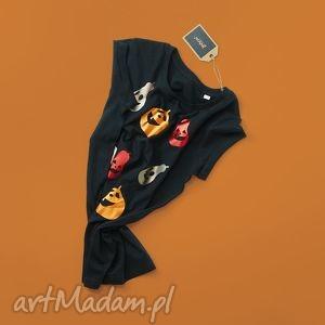 HALLOWEEN: HAPPY PUMPKIN damska, halloween, pumpkin, polysk, dynia