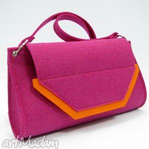handmade torebki ja już poczułam wiosnę - A ty?)