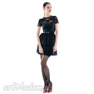 sukienki lukrecja - sukienka koktajlowa