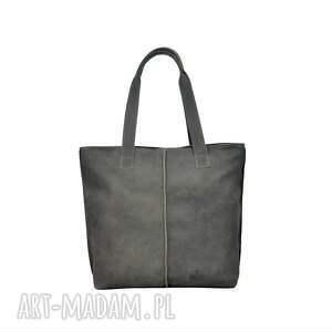 Prezent duża torba, worek z nubuku 2605, torebka, prezent, duża, wygodna