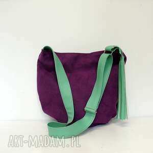 na ramię long hobo, torebki, oryginalny prezent