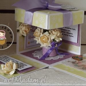 box dzień matki - box, życzenia, dzień, matki, prezent