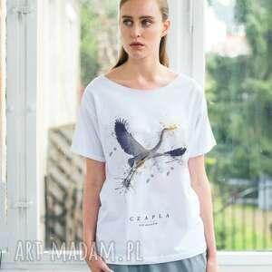 CZAPLA T-shirt Oversize, oversize