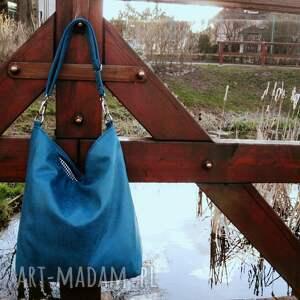 hobo torba, hobo, worek, unikatowa, handmade, etno, autorska torebki