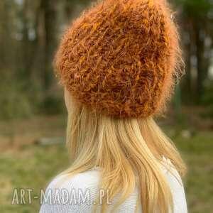 Ciepła czapka czapki the wool art czapka, nadrutach