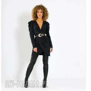 sukienki alexis black - sukienka