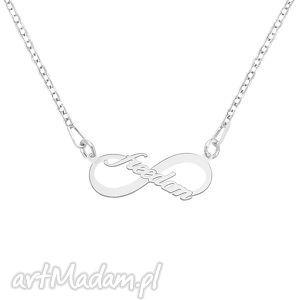 celebrate - infinity freedom necklace, infinity, celebrytka, nieskończoność