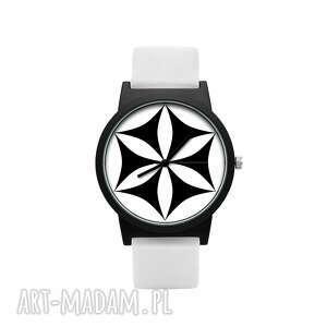 zegarki zegarek z silikonowym paskiem rozeta, zakopane, góralski, ludowy
