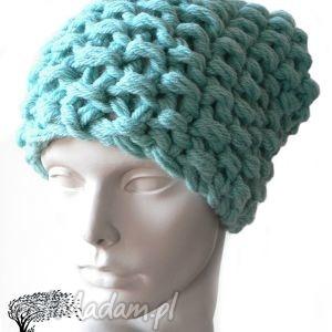 ręcznie wykonane czapki czapka #7