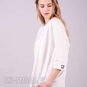 bluzka damska dresowa anna-ecri, bluzki, spodnie, t shirty, bluzy, sukienki