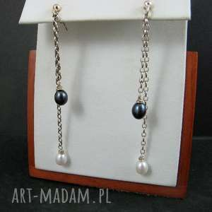 Dwie perełki, perły