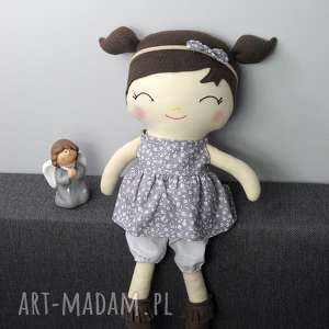 lala - lala, lalka, przytulanka, madewithlove, dziewczynka, prezent
