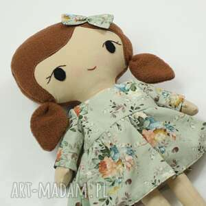 lalka przytulanka basia, 45 cm, przytulanka, lalka, dla dziewczynki, laleczka