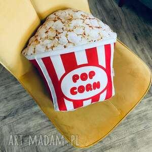 Poduszka popcorn poduszki poduszkownia popcorn, poduszka