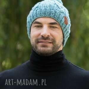 handmade czapki joy chmurka