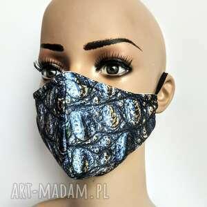 maseczki maska ochronna streetnewstyle z filtrem