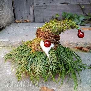 dekoracje mikołaj boże narodzenie, mikołaj, mikołajki, święta, natura, dekoracja