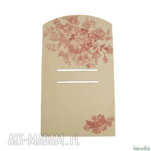 porcelana burleigh - deseczka pod kalendarz, prezent, podkładka, zawieszka