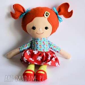 lala rojberka - amelia 50 cm, lalka, rojberka, dziewczynka, przytulanka, maskotka