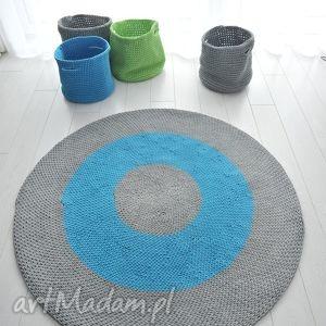 dywan bawłniany - dywan, sznurek, ecologiczny, eko