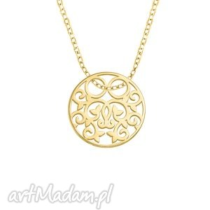 celebrate - circle 2 - necklace g