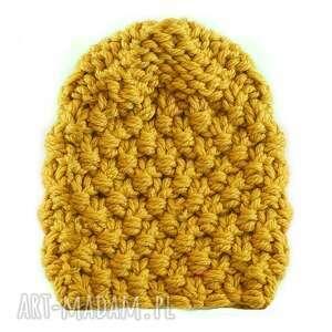 ręcznie wykonane czapki czapka #6