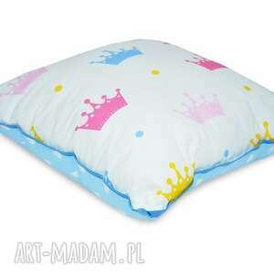 poduszka for the princess - poduszka, dekoracyjna, jasiek, dziecieca, popielewska, style