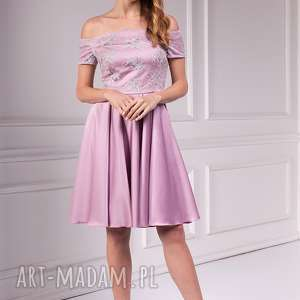 Sukienka Cyntia, moda