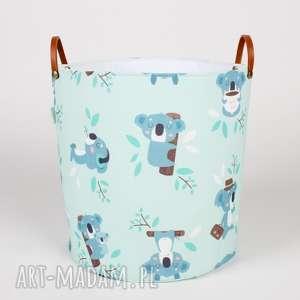 pojemnik w koale - pojemnik, koala, urodziny, prezent, pokoj, dziecko