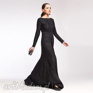 handmade sukienki schantell - suknia wieczorowa 38