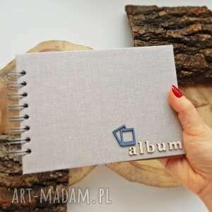 album na zdjęcia, album, scrapbooking, prezent, wyjątkowy prezent