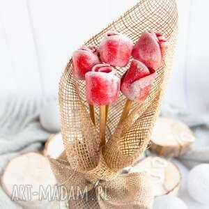 przepiękny bukiet róż wyjątkowy podarek na każdą okazję, dla niej