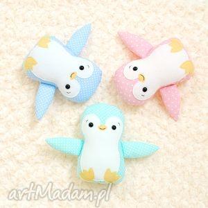 Pingwin, pingwin, pingwinek, zabawka, przytulanka, maskotka