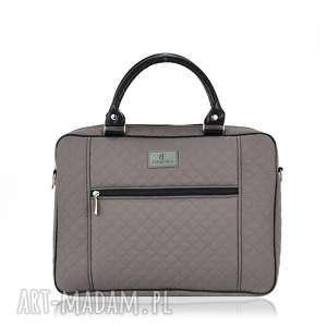 torba na laptopa 1028, laptop, pikowana, torba, laptopówka, pakowna