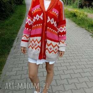 swetry kardigan boho style, sweter, swetry, kardigan, boho, welniany