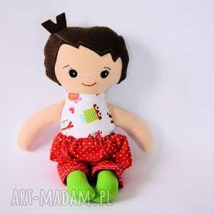 upominek świąteczny Lala chłopiec 35 cm , lalka, święta, boże, narodzenie